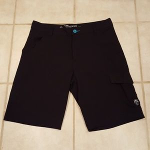 Men's Vans Vanphibian Shorts size 32